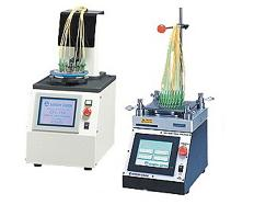 Seikoh Giken Polishing Machines