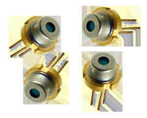 Wavespectrum SM Free Space Laser Diode Modules